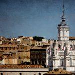 Un total de 4.820 personas han visitado el cimborrio de la Catedral de Tarazona