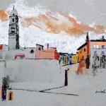 Exposición y estudio Manuel Sierra Barseló