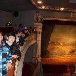 El VII concurso de cuentos y poesía para escolares de la FTM se dedica al Teatro Bellas Artes