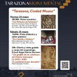 Tarazona, Ciudad Museo. 24 y 25 de mayo