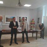 El Patrimonio de Tarazona se expone en Orthez