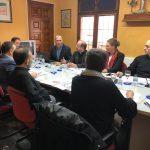 Se reafirma el apoyo institucional a la Fundación Tarazona Monumental y se aprueba su plan de actuaciones para el año 2020