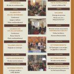 La Fundación Tarazona Monumental presenta su agenda de actividades culturales para 2020