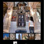 La Fundación Tarazona Monumental retoma de forma paulatina el uso turístico y cultural del Patrimonio