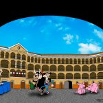 """La novena edición del concurso literario """"Érase una vez…"""" de la Fundación Tarazona Monumental, se dedica a la icónica Plaza de Toros Vieja"""