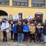 """La FTM entrega los premios de la IX edición del concurso de cuentos y poesía """"Érase una vez"""" dedicado en esta ocasión a la Plaza de Toros Vieja"""