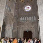 La Catedral de Tarazona cumple una década reabierta con un impacto económico directo de 5 millones de euros anuales