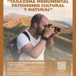 """Concurso Fotográfico """"Tarazona Monumental. Patrimonio Cultural y Natural"""". Hasta 31 de octubre 2021"""
